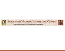 franciascan-women