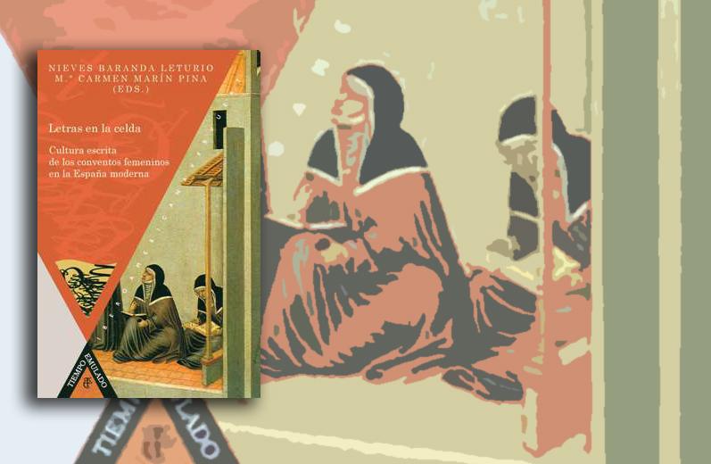 """El estudio """"Letras en la celda"""", reseñado en una publicación internacional"""