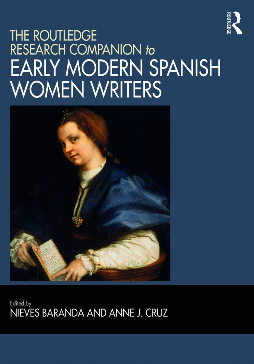 Nuevo estudio sobre escritura femenina en la España moderna