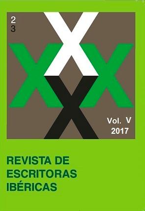 Publicado nuevo número de la Revista de Escritoras Ibéricas