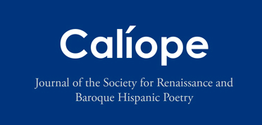 "Reseña en la revista Calíope del libro ""The Routledge Research Companion to Early Modern Spanish Women Writers"""
