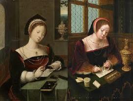 """Seminario """"A escrita das mulheres antes de 1800"""""""