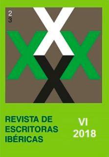 Nuevo número de la Revista de Escritoras Ibéricas